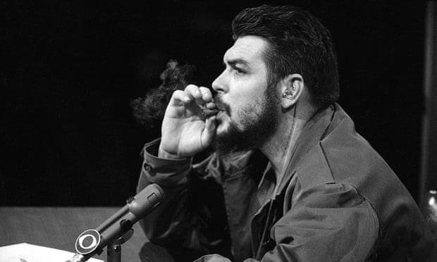 Vụ ám sát hụt Che Guevara ở LHQ và câu chuyện phòng họp HĐBA suốt 55 năm không thấy ánh mặt trời - Ảnh 3.