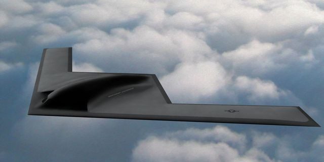 Quân đội Trung Quốc liệu có khóc thét khi Mỹ trang bị 200 Vũ khí tối mật này? - Ảnh 6.