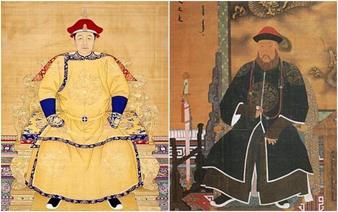 Mật thư thất truyền 350 năm tiết lộ lý do thực sự khiến Khang Hi không dám xử tử Ngao Bái - Ảnh 4.