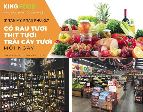 5 năm rời khỏi Thế giới di động, ông Đinh Anh Huân đang bắt tay xây dựng chuỗi siêu thị thực phẩm như ông Nguyễn Đức Tài? - Ảnh 1.