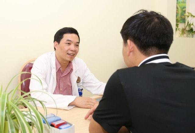 Cảnh báo trào ngược dạ dày - thực quản không chữa trị có thể tiến triển thành ung thư - Ảnh 1.