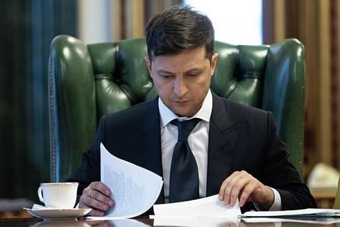 Ukraine chuẩn bị chiến lược lấy lại Bán đảo Crimea - Ảnh 1.