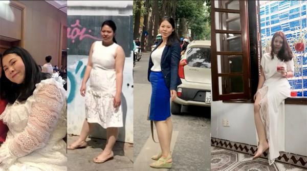 Cô gái Hà Nội nặng gần 100kg cắt dạ dày để giảm cân - Ảnh 1.