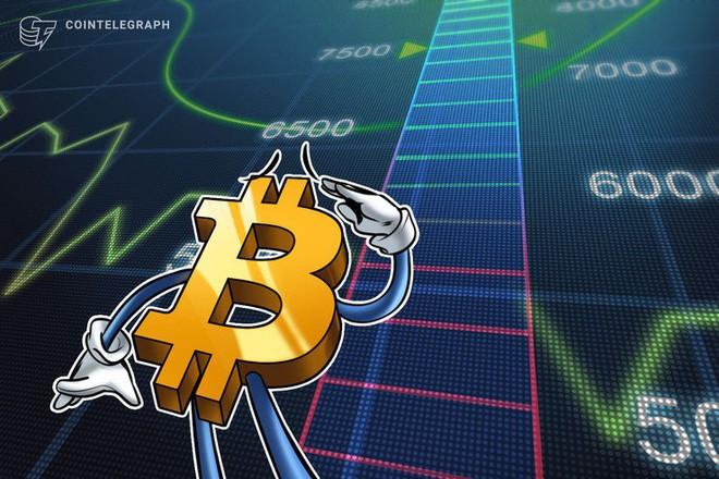 Bitcoin tăng giảm thất thường, đừng chạy theo kẻo chết vì những lý do sau đây! - Ảnh 5.