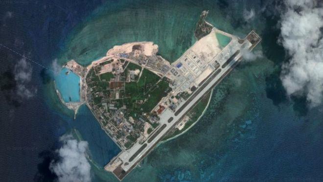 Đối đầu Trung - Mỹ: Cuộc đối thoại của người điếc tiết lộ sóng ngầm dữ dội ở Biển Đông - Ảnh 6.