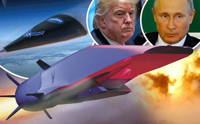 Cả thế giới bị đánh lừa: Mỹ đang hăm hở chuẩn bị chiến tranh nhưng... không phải với Iran? - Ảnh 1.