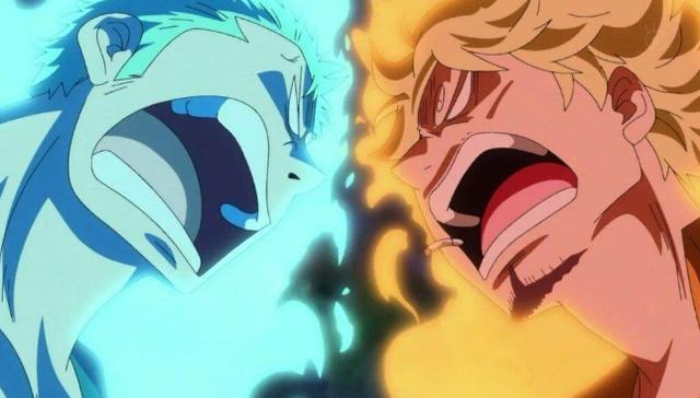 Trong 2058 ngày cặp đôi Sanji và Zoro xa cách đã có 10 manga nổi tiếng kết thúc, thế giới đúng là xoay chuyển từng ngày! - Ảnh 1.
