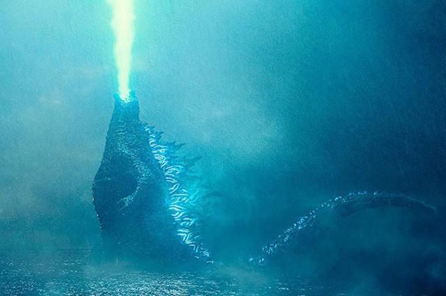8 quái thú nổi bật xuất hiện trong Godzilla: King of The Monsters khiến các fan ấn tượng không thể quên - Ảnh 1.