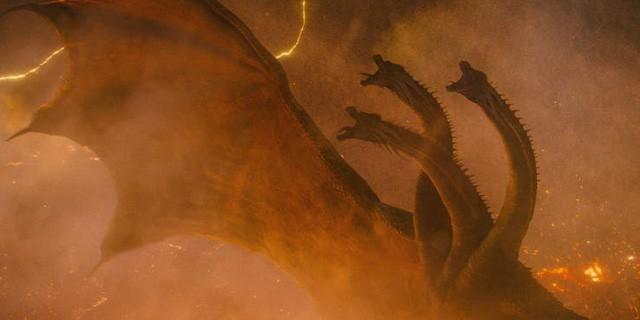 8 quái thú nổi bật xuất hiện trong Godzilla: King of The Monsters khiến các fan ấn tượng không thể quên - Ảnh 2.
