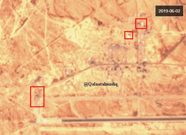 Bí ẩn trong kho vũ khí khủng QĐ Syria vừa tóm được - Su-35 Nga truy sát máy bay P-8 Mỹ - Ảnh 10.