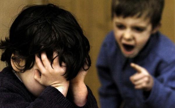 Con trai 7 tuổi bị bạn gái 6 tuổi ở trường bắt nạt, lời giải thích của con khiến mẹ phải tự trách mình - Ảnh 2.
