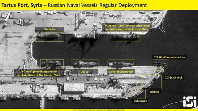 Thông điệp bất ngờ Nga dành cho Iran ở Syria - Ảnh 1.