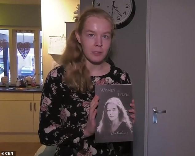 Cô gái 17 tuổi nhận trợ tử theo luật sau 3 lần bị hiếp dâm - Ảnh 1.