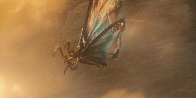 8 quái thú nổi bật xuất hiện trong Godzilla: King of The Monsters khiến các fan ấn tượng không thể quên - Ảnh 4.