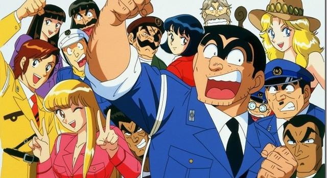 Trong 2058 ngày cặp đôi Sanji và Zoro xa cách đã có 10 manga nổi tiếng kết thúc, thế giới đúng là xoay chuyển từng ngày! - Ảnh 5.