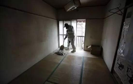 Từ nhặt tử thi đến xin lỗi hộ, đây là những nghề nghiệp kỳ quặc chỉ có ở Nhật Bản - Ảnh 4.