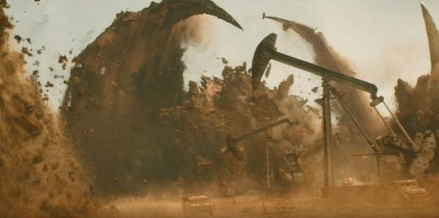 8 quái thú nổi bật xuất hiện trong Godzilla: King of The Monsters khiến các fan ấn tượng không thể quên - Ảnh 6.
