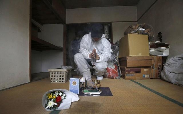 Từ nhặt tử thi đến xin lỗi hộ, đây là những nghề nghiệp kỳ quặc chỉ có ở Nhật Bản - Ảnh 5.
