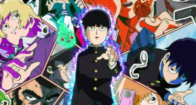 Trong 2058 ngày cặp đôi Sanji và Zoro xa cách đã có 10 manga nổi tiếng kết thúc, thế giới đúng là xoay chuyển từng ngày! - Ảnh 10.