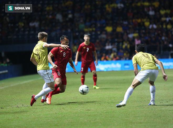 Chưa có HLV, Thái Lan vẫn vẽ ra siêu kế hoạch vượt Việt Nam, đến World Cup - Ảnh 1.