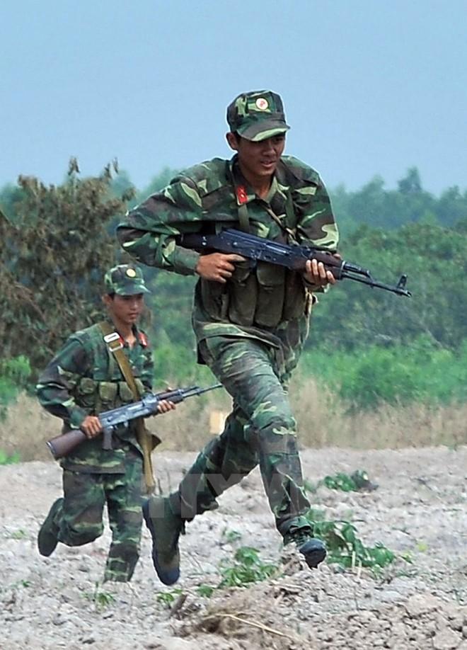 Chiến trường K: Lính tình nguyện Việt Nam ở Campuchia kiêng cữ những điều gì nhất - Ảnh 5.
