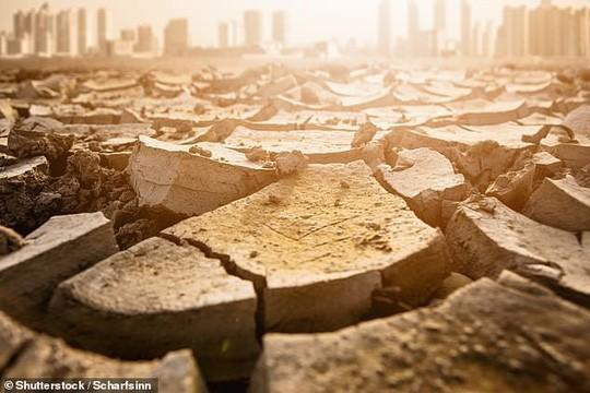 Nền văn minh của loài người có thể kết thúc vào năm 2050 - Ảnh 1.