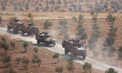 Reuters: Thanh đại đao của Thổ Nhĩ Kỳ đã cắm thẳng vào lưng Nga tại Idlib, Syria - Ảnh 2.