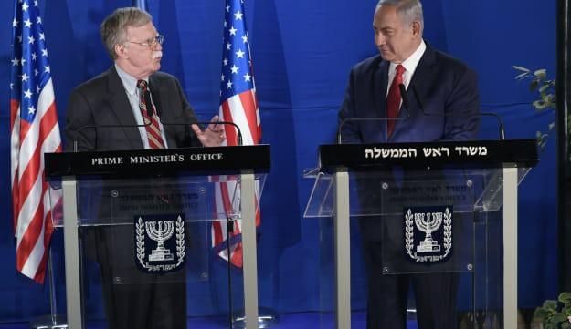 Mỹ-Israel sẽ phải ngã giá như thế nào để Nga đồng ý trở mặt, chống Iran? - Ảnh 2.