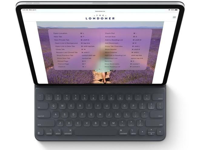 iPadOS: Khi Apple đi ngược thời đại và cái cười khẩy dành cho Google - Ảnh 2.
