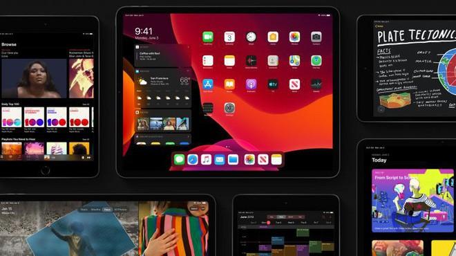 iPadOS: Khi Apple đi ngược thời đại và cái cười khẩy dành cho Google - Ảnh 3.