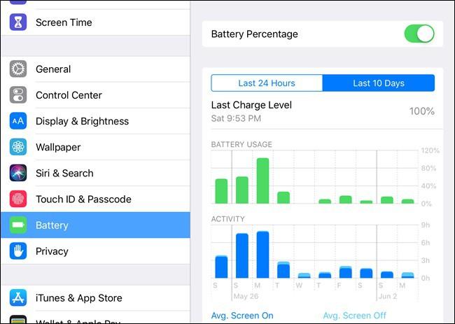 iOS 13 giúp Iphone tiết kiệm pin bằng cách chỉ cho sạc tới... 80% - Ảnh 3.