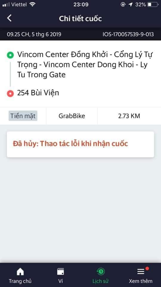 Nam sinh viên chạy GrabBike bị tố cướp giật điện thoại rồi xô ngã nữ hành khách người Nga xuống đường phố Sài Gòn - Ảnh 4.