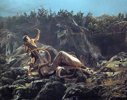 Bạch tuộc khổng lồ Daidako: Con quái vật sẽ sớm chạm trán với Godzilla trong tương lai? - Ảnh 4.