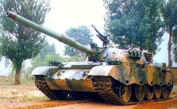 Trung Quốc đứng số 1 thế giới về số lượng xe tăng nhưng phải xấu hổ vì điều này? - Ảnh 2.