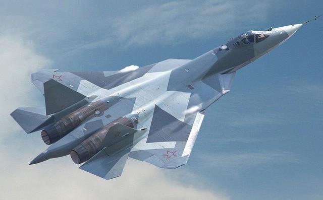Chê S-400 vừa mù, vừa điếc, từ chối mua Su-57: Ấn Độ đang ruồng rẫy vũ khí Nga? - Ảnh 1.