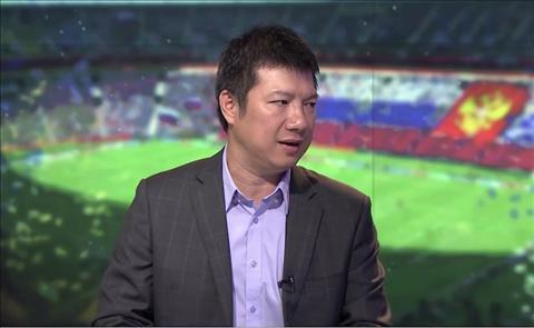 BLV Quang Huy: Việt Nam đang dẫn trước nhưng không lạ khi gặp lại, Thái Lan thắng chúng ta - Ảnh 6.