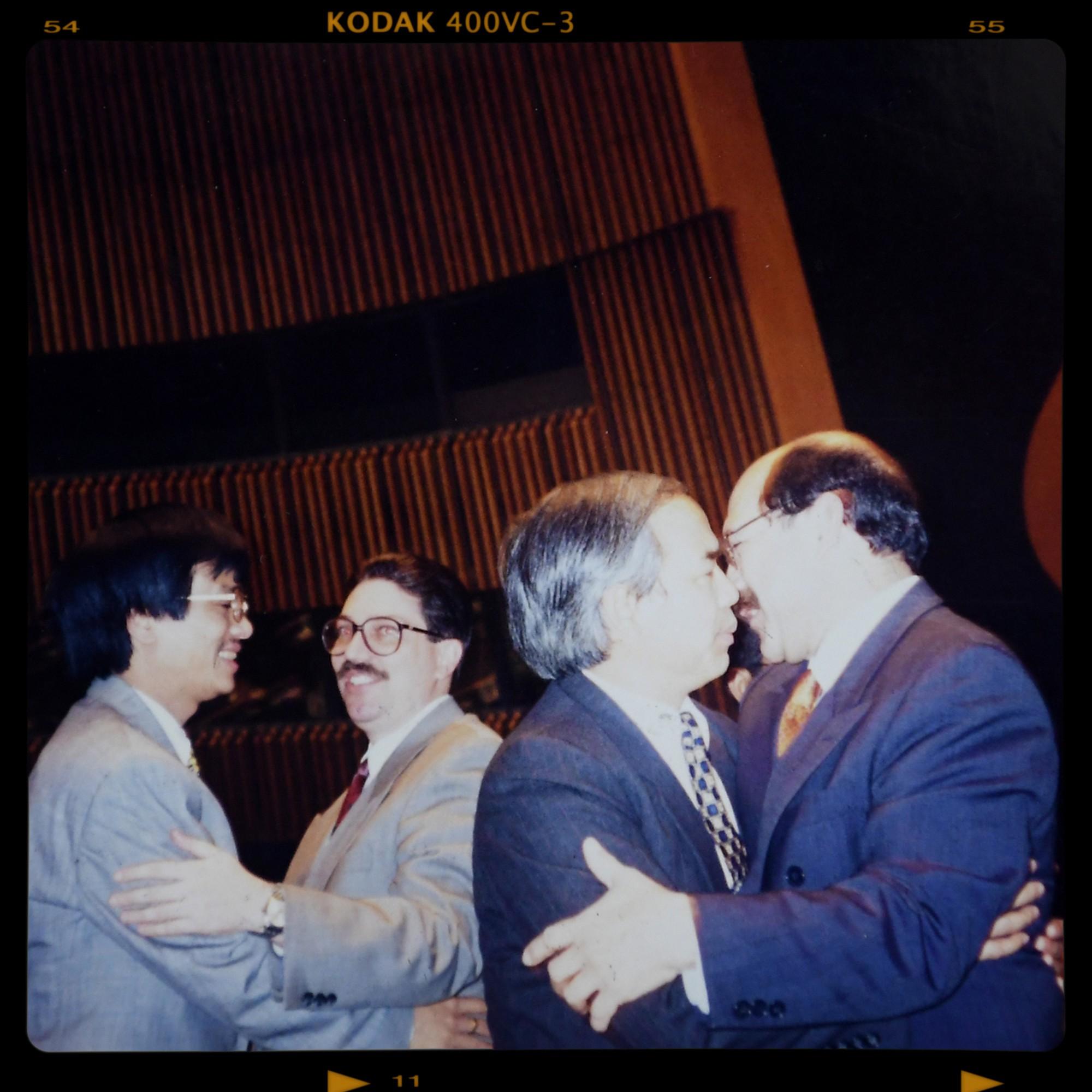 """Nước mắt Đại sứ Việt Nam trên đất Mỹ và hành trình 10 năm """"xếp gạch"""" vào Hội đồng bảo an Liên Hợp Quốc - Ảnh 10."""