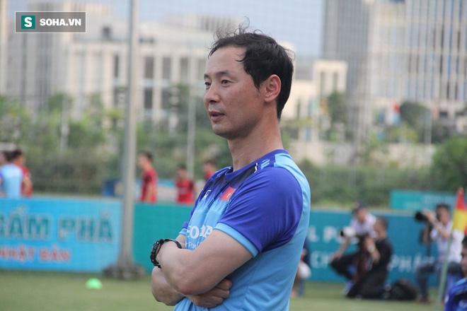 Sau nghi án vô kỷ luật, truyền nhân Quang Hải được thầy Park gọi trở lại U22 Việt Nam - Ảnh 2.
