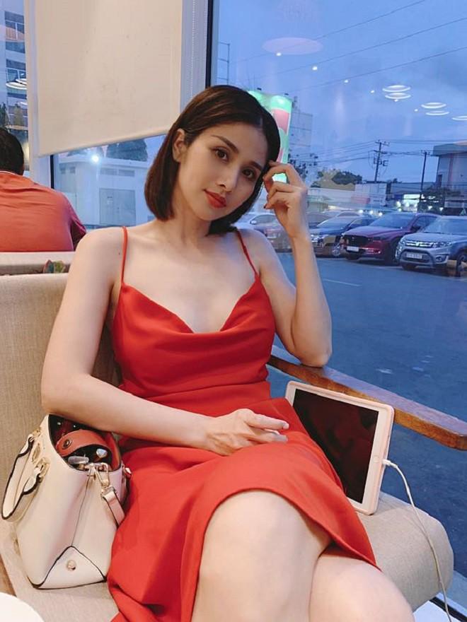 Huỳnh Thảo Trang thay đổi như thế nào sau nhiều năm ly hôn cựu tuyển thủ Phan Thanh Bình? - Ảnh 9.