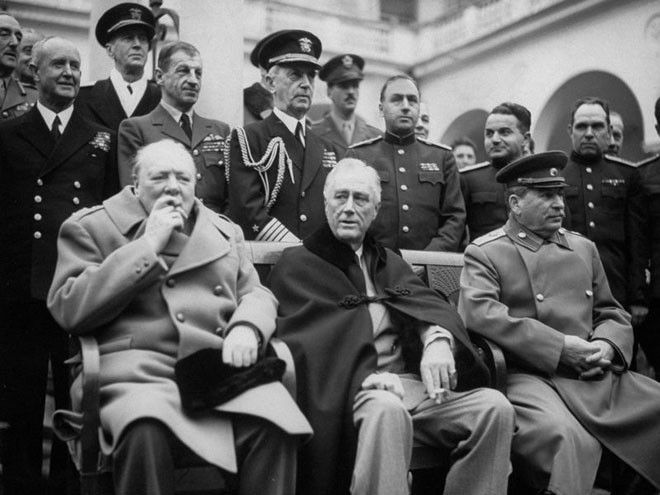 Lần đầu tiên công bố sức mạnh thực sự đứng sau sự kiện lịch sử D-Day - Ảnh 1.
