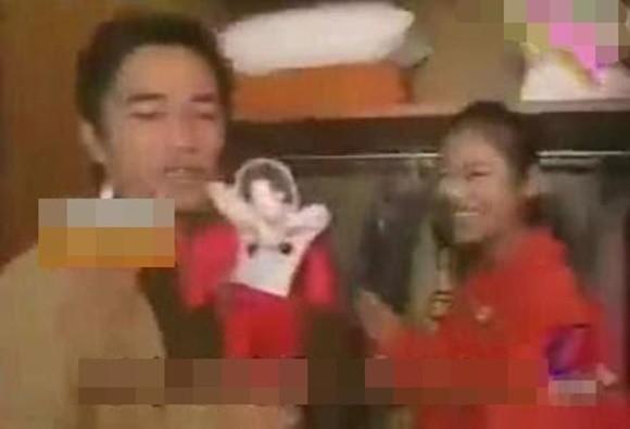 Thực hư thông tin Lâm Tâm Như làm hình nộm, trù yểm Triệu Vy chết sớm dù là bạn bè thân thiết 20 năm - Ảnh 1.