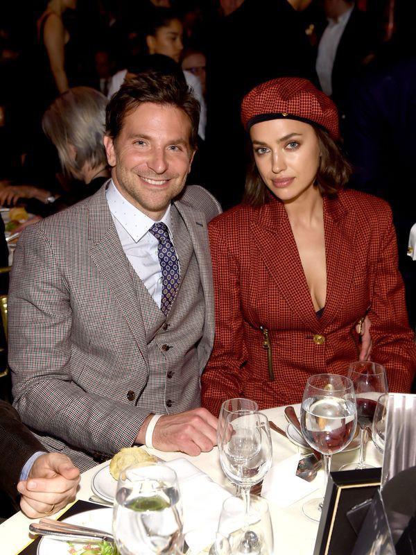 Thêm một chuyện tình đẹp của Hollywood tan vỡ: Bradley Cooper và siêu mẫu Irina Shayk chia tay, nguyên nhân là do người thứ 3 Lady Gaga? - Ảnh 1.