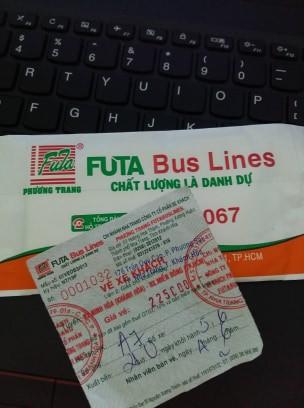 Cô gái tố bị phụ xe Phương Trang sàm sỡ nhiều lần, hành khách xung quanh chỉ nhìn mà không lên tiếng - Ảnh 2.