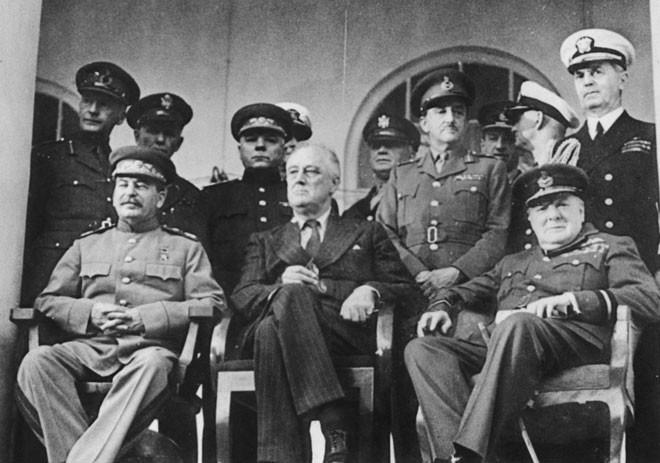 Lần đầu tiên công bố sức mạnh thực sự đứng sau sự kiện lịch sử D-Day - Ảnh 3.