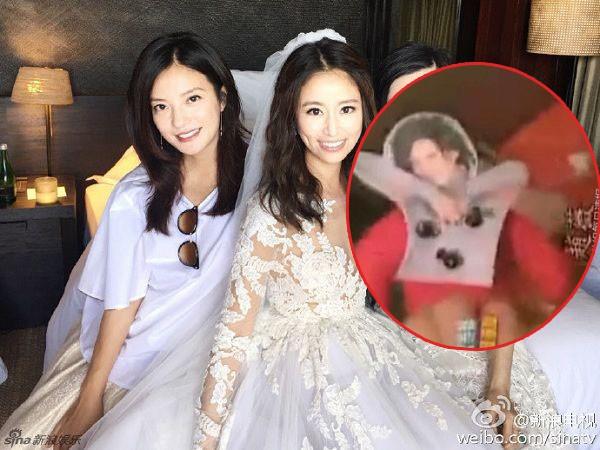 Thực hư thông tin Lâm Tâm Như làm hình nộm, trù yểm Triệu Vy chết sớm dù là bạn bè thân thiết 20 năm - Ảnh 4.