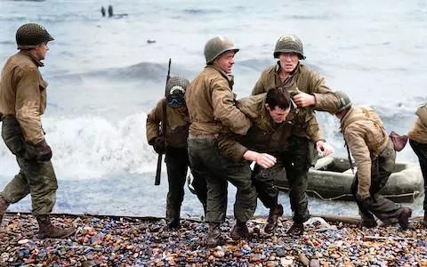 Giải mật: 10 bí mật trong cuộc đổ bộ Normandy mà không phải ai cũng biết? - Ảnh 9.