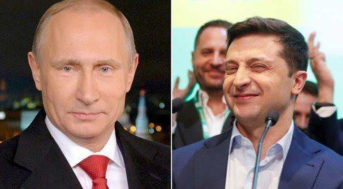 Ông Putin nói về tân Tổng thống Ukraine: Chưa thể chứng tỏ bản thân - Ảnh 1.