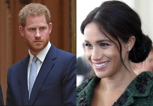Cuộc sống hôn nhân ngộp thở của Hoàng tử Harry: Meghan Markle cai quản gia đình, cấm chồng giao du với bạn cũ vì lý do này - Ảnh 2.