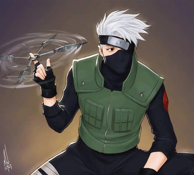 Sinh nhật của Naruto và 10 sự thật ít người biết về bộ manga huyền thoại Nhật Bản - Ảnh 1.