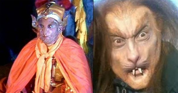 7 yêu quái trong Tây Du Ký từng khiến Tôn Ngộ Không phải bó tay chịu trận - Ảnh 2.